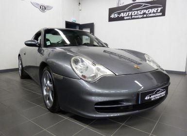 Voiture Porsche 911 COUPE (996) 3.6 TARGA 320 CH Occasion
