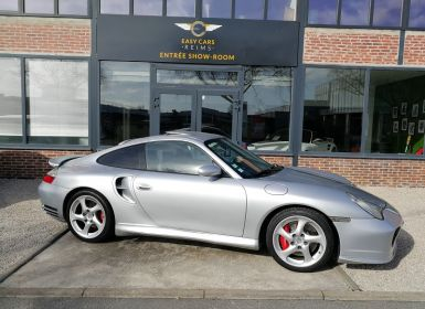 Porsche 911 COUPE (996) 420CH TURBO BV6 TECHART Occasion