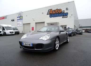Vente Porsche 911 COUPE (996) 420CH TURBO TIPTRONIC S Occasion