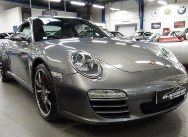 Acheter Porsche 911 COUPE (997) 3.8 CARRERA 4S PDK 385 Occasion