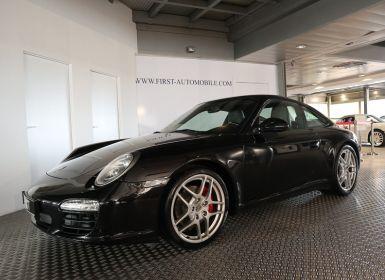 Vente Porsche 911 COUPE (997) 997 CARRERA S PDK 385CV Occasion