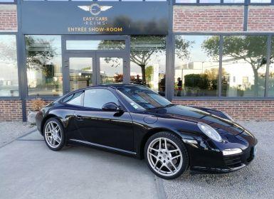 Voiture Porsche 911 COUPE (997) CARRERA Occasion