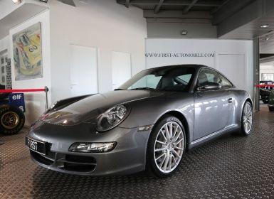 Voiture Porsche 911 COUPE (997) CARRERA 4S Occasion