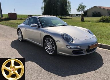 Voiture Porsche 911 COUPE (997) CARRERA S Occasion