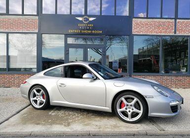 Vente Porsche 911 COUPE (997) CARRERA S Occasion