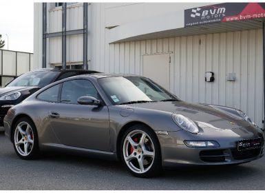 Vente Porsche 911 COUPE 997 Carrera S 3.8 L 355 ch Occasion