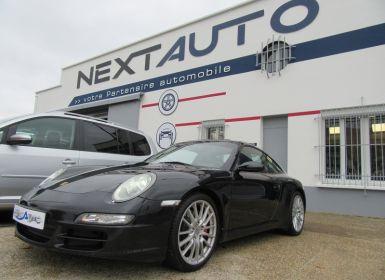 Achat Porsche 911 COUPE (997) CARRERA S 3.8L 355CH Occasion