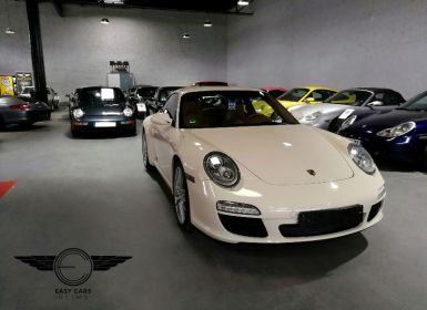 Voiture Porsche 911 COUPE (997) CARRERA S PDK Occasion