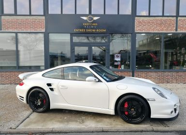 Voiture Porsche 911 COUPE (997) TURBO TIPTRONIC S Occasion