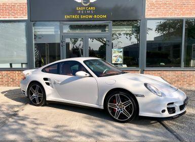 Vente Porsche 911 COUPE (997) TURBO TIPTRONIC S Occasion
