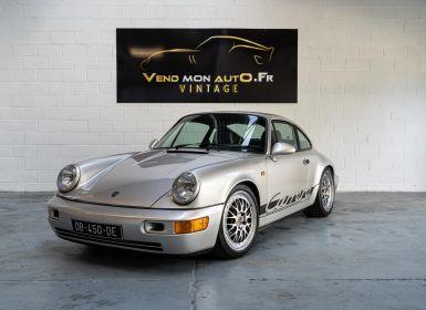 Achat Porsche 911 COUPÉ CARRERA 2 Occasion