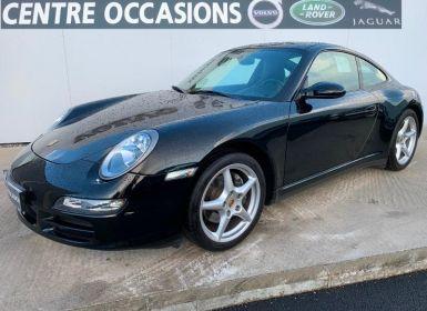 Voiture Porsche 911 Coupe Carrera 4 Occasion