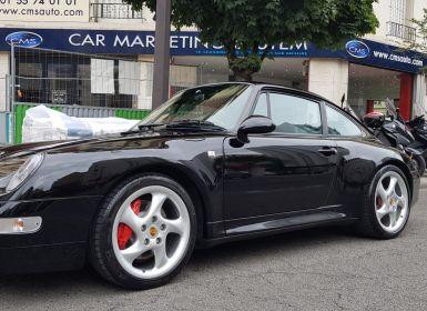 Acheter Porsche 911 Coupe Carrera 4S Occasion