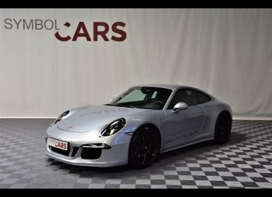 Achat Porsche 911 Coupe Carrera GTS PDK Occasion