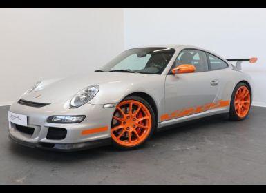 Acheter Porsche 911 Coupe GT3 RS Occasion