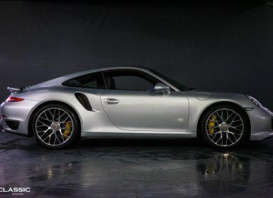 Vente Porsche 911 Coupé Turbo S (type 991) Occasion
