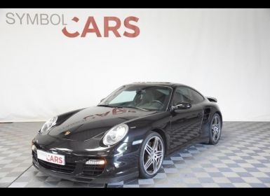 Porsche 911 Coupe Turbo TipTronic S Occasion