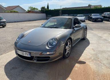 Porsche 911 Decapotable 3.8 Carrera S 355cv Occasion