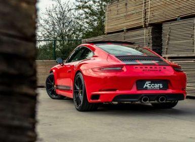 Vente Porsche 911 ENDURANCE EDITION - FULL OPTION - BELGIAN Neuf