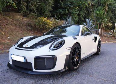 Vente Porsche 911 GT2 RS Occasion