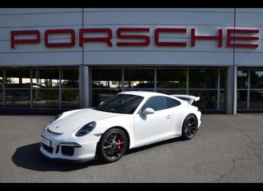 Vente Porsche 911 GT3 Occasion