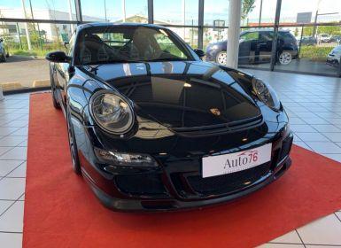Vente Porsche 911 GT3 3.6 415cv Occasion