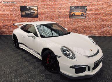 Vente Porsche 911 GT3 3.8 475ch ClubSport / Lift / Baquets Occasion