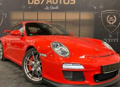 Porsche 911 GT3 3.8 CLUB SPORT SUPERBE ETAT Occasion