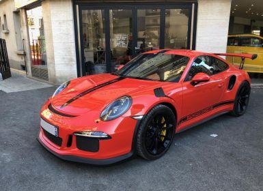 Acheter Porsche 911 GT3 4.0i RS PDK Occasion