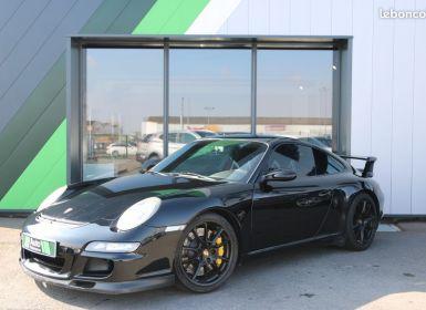 Vente Porsche 911 GT3 (997) 3.6 415 Occasion
