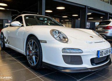 Achat Porsche 911 GT3 997 Phase II Occasion