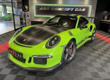 Porsche 911 GT3 RS Occasion