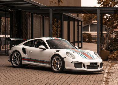 Vente Porsche 911 GT3 RS Occasion