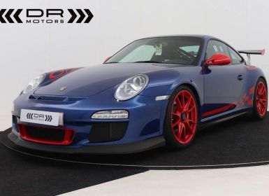 Vente Porsche 911 GT3 RS 3.8i - PERFECT CONDITION - FULL HISTORY Occasion