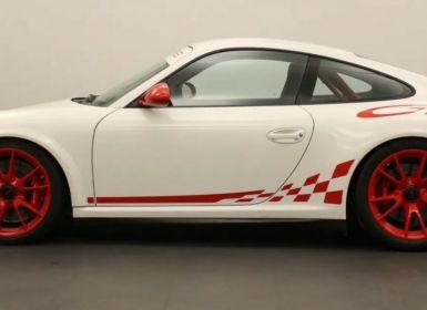 Vente Porsche 911 GT3 RS 3.8L 450cv Occasion