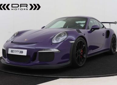 Vente Porsche 911 GT3 RS - PERFECT CONDITION! - FULL HISTORY Occasion