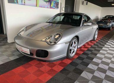 Porsche 911 III (996) 320ch Carrera 4S BV6