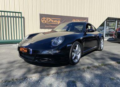 Vente Porsche 911 IV (997) Carrera Occasion