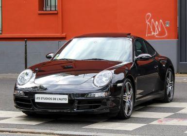 Vente Porsche 911 IV (997) Carrera 4S Occasion