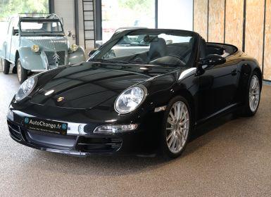 Achat Porsche 911 IV (997) Carrera 4S Cabriolet Occasion