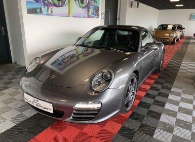 Porsche 911 IV (997) Carrera 4S PDK Occasion