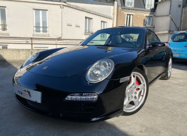 Vente Porsche 911 IV (997) Carrera S Occasion