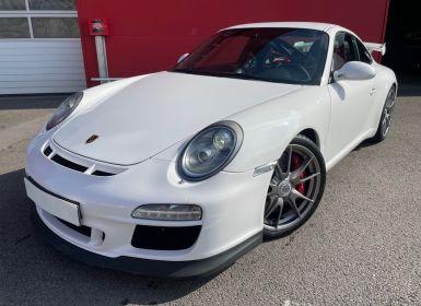 Vente Porsche 911 IV (997) GT3 Occasion
