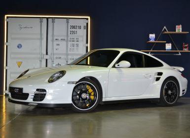 Vente Porsche 911 IV (997) Turbo S Occasion
