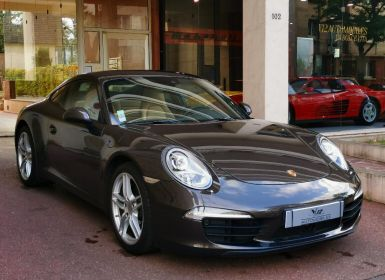Achat Porsche 911 PORSCHE 911 (991) 3.4 350 CARRERA PDK Occasion