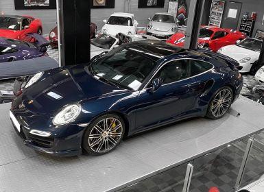 Vente Porsche 911 PORSCHE 911 (991) 3.8 Turbo 520 Ch Occasion