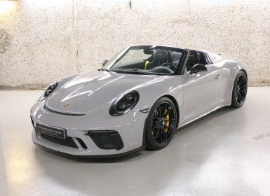 Porsche 911 PORSCHE 911 (991) 4.0 SPEEDSTER