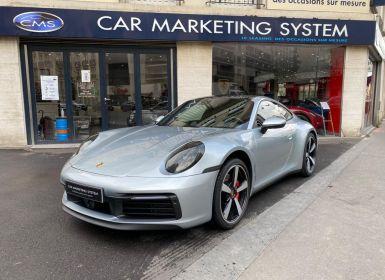 Vente Porsche 911 PORSCHE 911 (992) COUPE 3.0 450 CARRERA S PDK8 Leasing