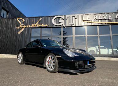 Achat Porsche 911 PORSCHE 911 (996) (2) 3.6 CARRERA 4S Occasion