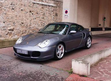 Vente Porsche 911 PORSCHE 911 (996) (2) 3.6 TURBO Occasion
